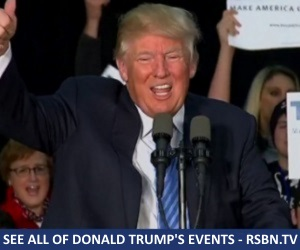 SEE ALL DONALD TRUMP'S RALLYS - RSBN.TV