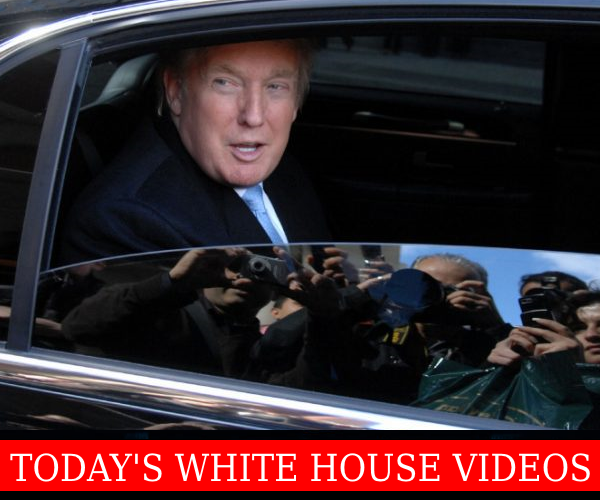 White House Video of the Day