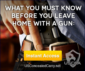 US Concealed Carry